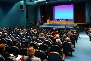 Kongresy a veletrhy